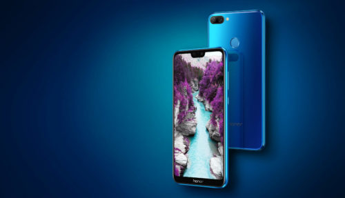 Here are 9 top-notch features of the Honor 9N