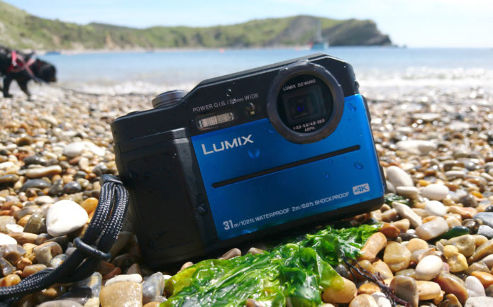 Panasonic Lumix FT7 Review