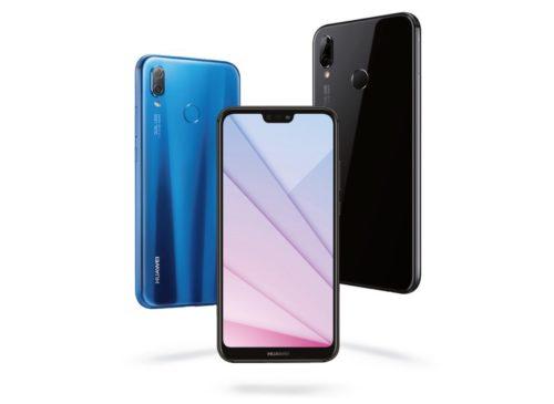 Kirin 970 Comparo: Huawei Nova 3 VS Honor 10