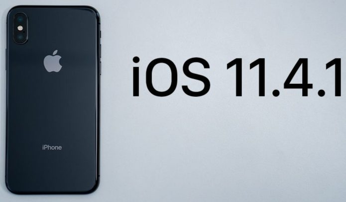 How to Install iOS 11.4.1