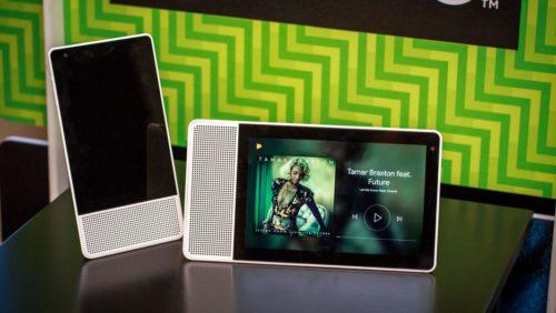 5 Ways Lenovo Smart Display is unique