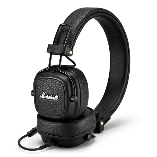 Marshall Major III Bluetooth review: These on-ear headphones turn it up to 11