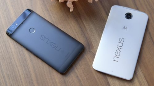 7 Things to Know About the July Nexus 6P Android 8.1 Update