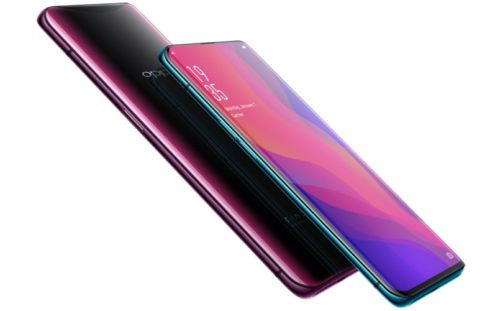 OPPO Find X Best Features
