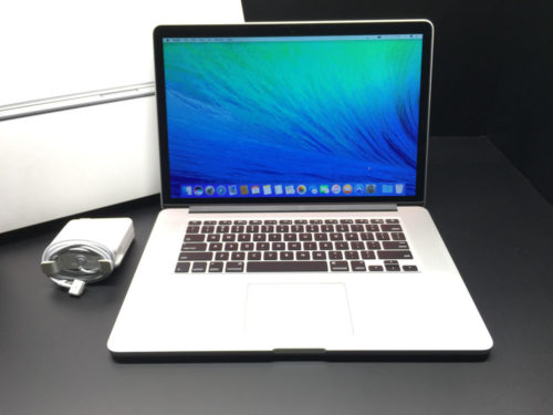 Here's how fast the 2018 MacBook Pro 15 will be