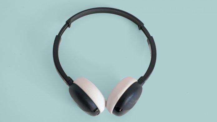 JVC HA-S20BT Flats Wireless Review
