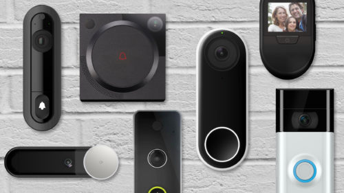 Best video doorbell: Nest vs. Ring vs. August and all the rest