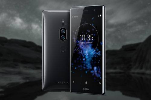 Sony Xperia XZ2 Premium review: Too quirky for the mainstream