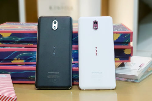 Nokia 3.1 Review: Best at Basics