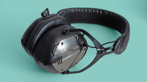 V-Moda Crossfade II Wireless Codex Edition Review