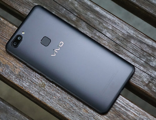 Vivo X20A Review
