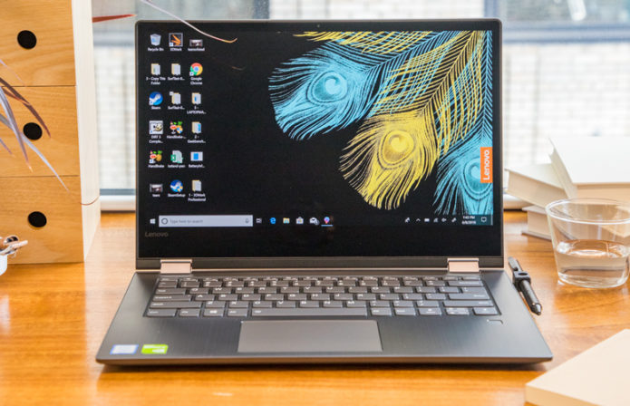 Lenovo Flex 6 14 review: A budget 8th-gen 2-in-1 that falls short in the graphics department