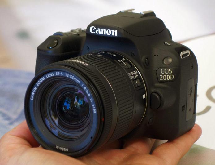 Top 10 Best Budget Canon Lenses 2018