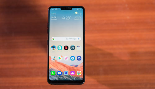 LG G7 Plus ThinQ Review