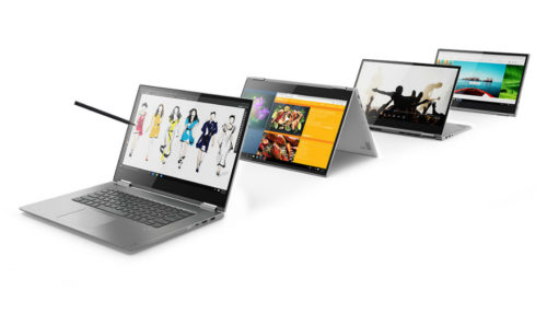 Here are 5 cool features of the Lenovo Yoga 730