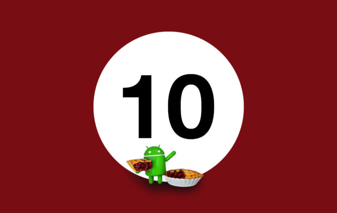 10android9pie