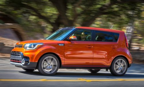 2019 Kia Soul: What's New as a Redesign Looms for 2020