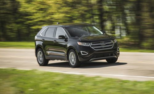 The Best 2018 Deals on New SUVs Recommended by Consumer Reports