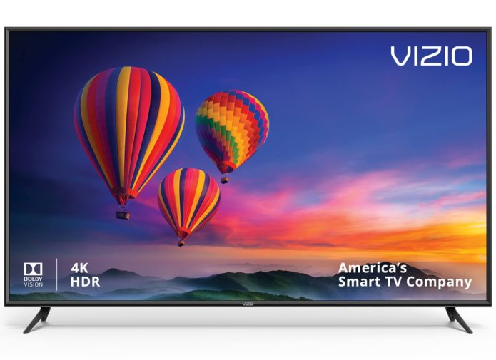VIZIO E-Series 65″ 4K HDR Smart TV | E65-F1 Review
