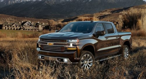 2019 Chevrolet Silverado: Everything You Need to Know About the Redesign