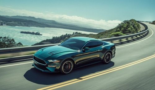 2019 Ford Mustang: What's New for the Latest Model Year