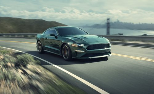 Ford Mustang Bullitt review: Almost Steve McQueen cool