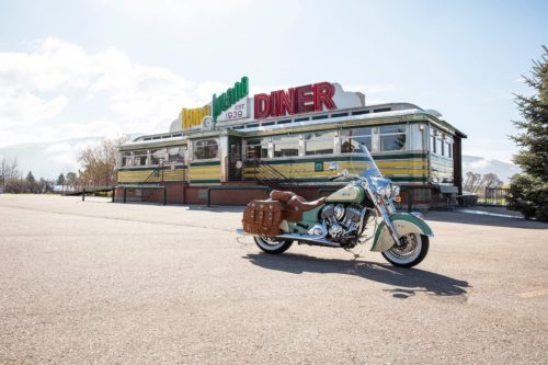 2019 Indian Chief, Springfield & Roadmaster Updates (New Technology)