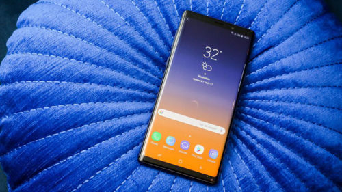 Galaxy Note 9 buy or skip: what you need to know
