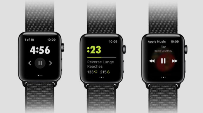Nike Training Club guide: How to work out with the Apple Watch app