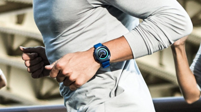 And finally: Samsung Galaxy Watch to get Apple AirPower-style charger
