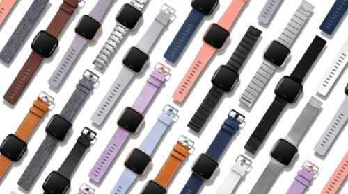 Fitbit Versa bands and straps: Our pick of the most stylish options
