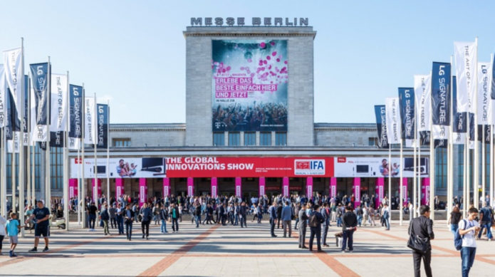 IFA 2018: What to expect in smartwatches, fitness tech and AR