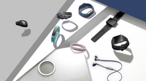 And finally: Fitbit sale ahead of rumoured Charge 3 unveil