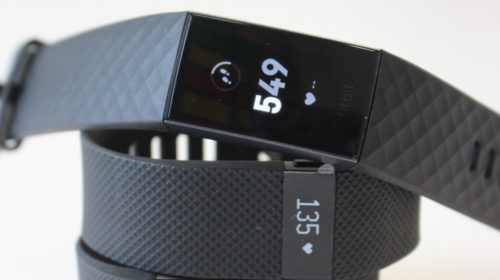 Fitbit Charge 3 Hands-on Review : First look – Slim, good looking and feature packed