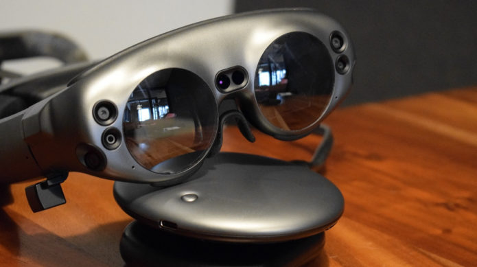 Magic Leap One first look: This is AR refined, but it's not moving the needle (yet)