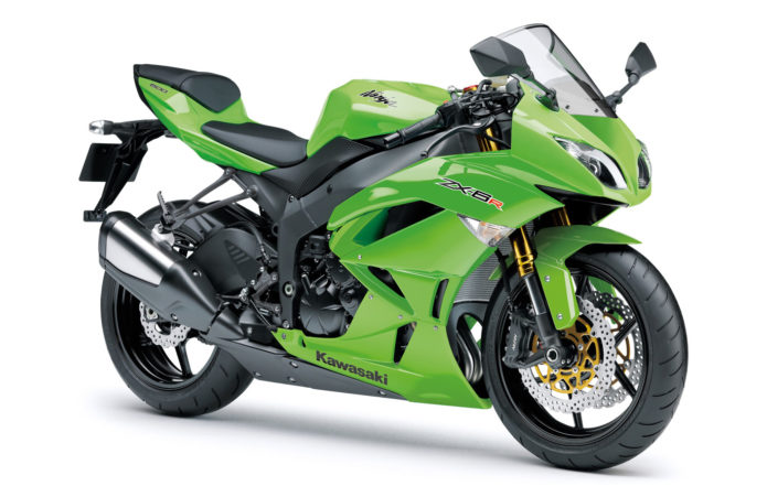 New 2019 Kawasaki Ninja ZX-6R Coming Oct. 11 - Supersport class isn't dead yet