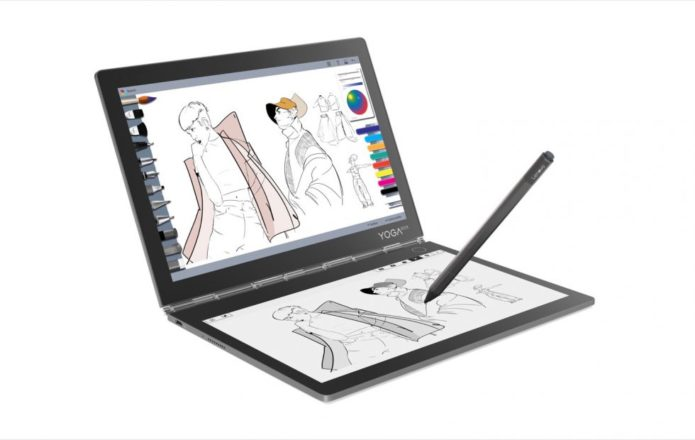 Lenovo Yoga Book C930 vs original Yoga Book: What's new