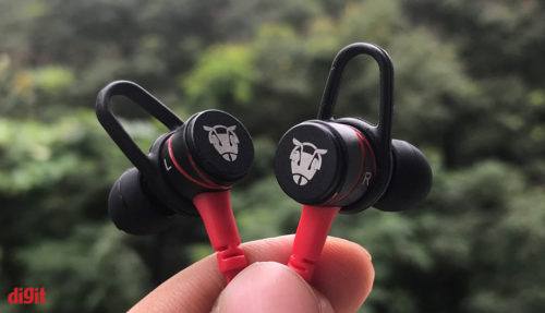 Ant Audio W56 Review