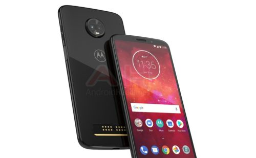 Moto Z3 Review: Waiting for 5G