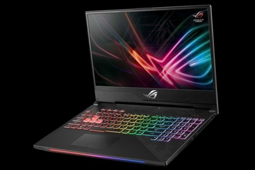 ASUS ROG Strix GL504 Scar II: The FPS Gamers' Dream?