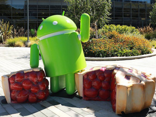 Android Pie: 5 features to check out first