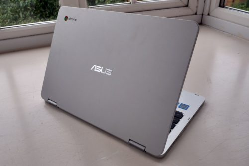 Asus Chromebook Flip C302C Review : A well-designed Chromebook – but it will cost you