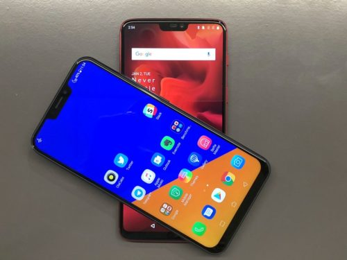 Performance Showdown: Poco F1 vs OnePlus 6 vs Honor Play vs Asus Zenfone 5z