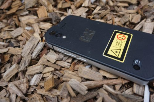CAT S61 Review : The best rugged phone around