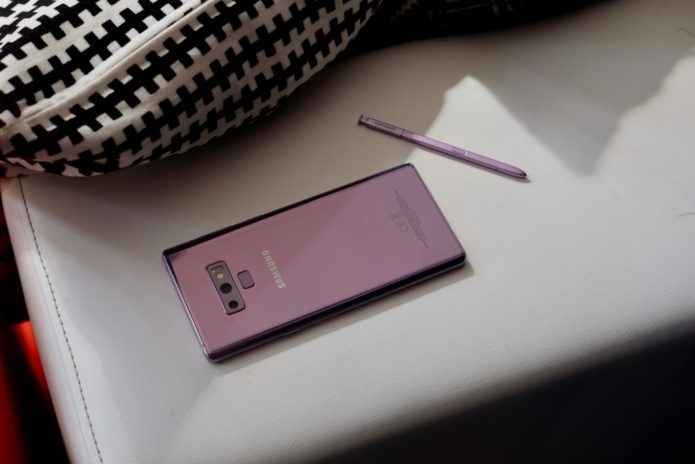 9 Best Features of the Samsung Galaxy Note 9