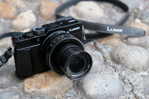 Panasonic LX100 II First Look Review: Is this pro-friendly compact another street photography masterclass?