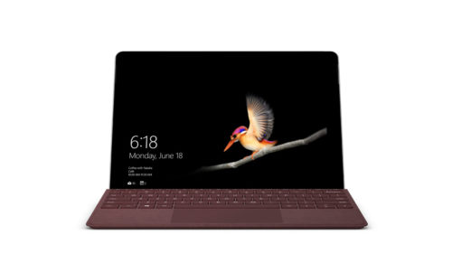 Surface Go review: The ideal cheap Windows tablet… almost