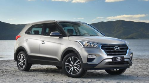 Hyundai Creta technology, drive review: A bright splash of orange