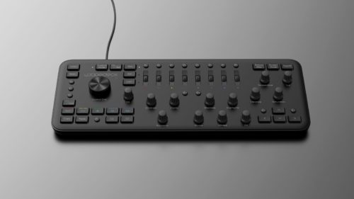 Loupedeck Plus Review : A fine new mission control for faster Lightroom editing