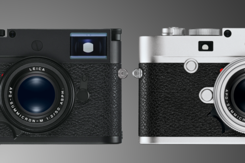 Leica M10-P vs Leica M10: what's the difference?